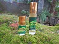 Jannatul Firdaus Natural Oil Perfume