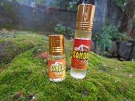 Sandalwood Oil Natural Perfume