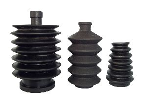 Injection Moulding Rubber Part