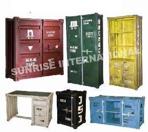 Industrial Furniture Range