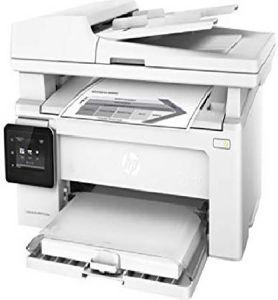 HP LaserJet Pro MFP M132fw Multi-function Wireless Printer  (White, Toner Cartridge)