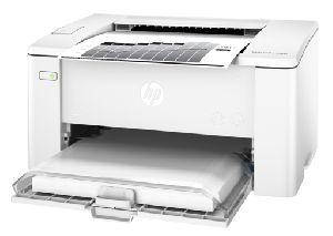 HP M104A-G3Q36A Single Function Printer
