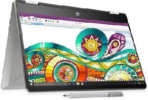 HP Pavilion x360 14-dh0043TU 2019 14-inch Touchscreen Laptop (8th Gen Core i5-8265U/8GB/256GB SSD/Wi