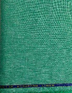 Brand NS Fabric100% Pure Natural Linen Lea 60*60 Shirting Fabric