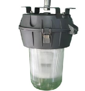LED Induction Explosion Proof Lighting