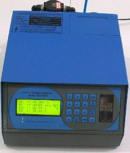 Petrol Gas Analyzer