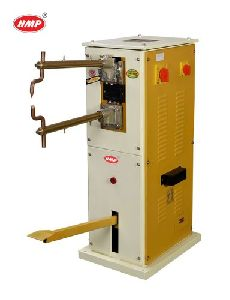 Copper Select Spot Welding Machine