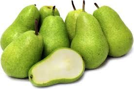 Indian Pear