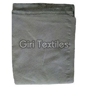 Slub Cotton Grey Fabric