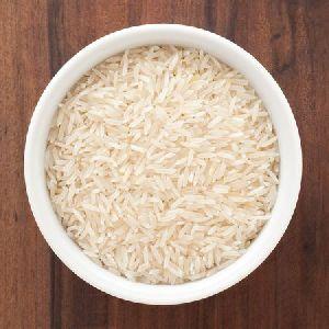 Creamy White Long Grain Basmati Rice