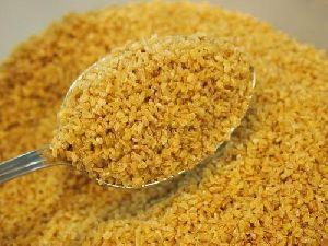 Fresh Wheat Dalia