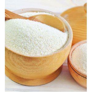 Organic Semolina Flour