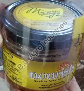 Nourish Home Made Mango Pickle