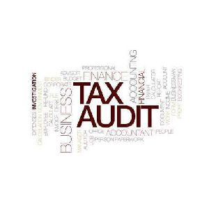Tax Audit Services