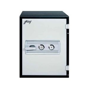 Godrej Fire Proof Safe Locker