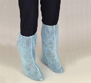 Non Woven Long Shoe Cover