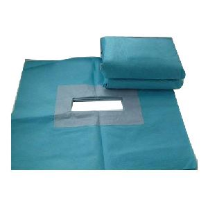 Plain Surgical Drape