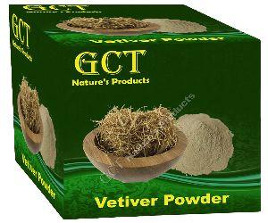 Vettiver Powder
