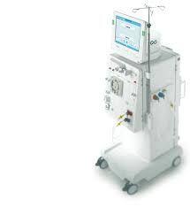 B Braun Dialysis Machine