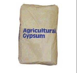 Agriculture Gypsum Powder