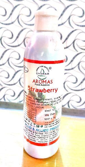 Aromas Strawberry Food Additives