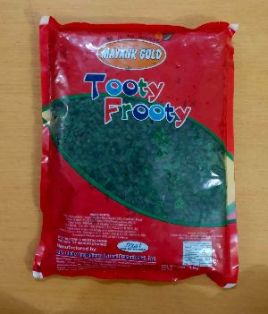 Tooty Frooty Green