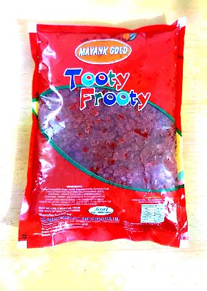 Tooty Frooty Red