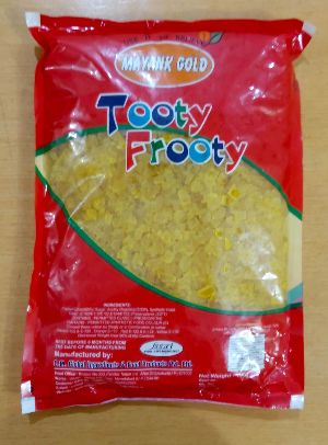 Tooty Frooty Yellow