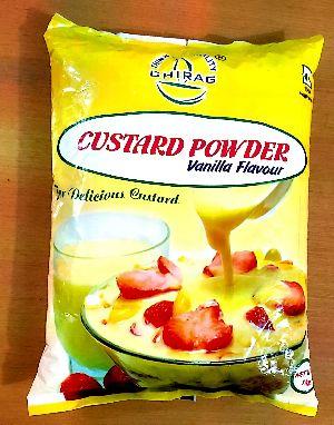 White Premium Custard Powder