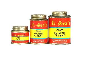 R-Seal CPVC Solvent Cement