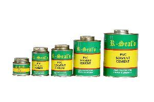 R-Seal PVC Solvent Cement