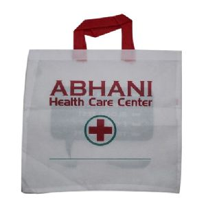 Non Woven Hand Stitched Bag