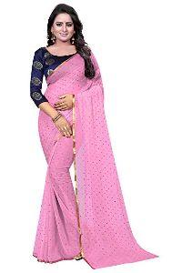 Fancy Cotton Saree