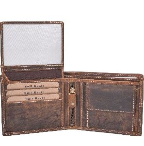 Gents Leather Wallets (HT 02)