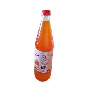 Orange Flavored Sharbat