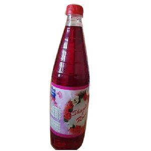 Rose Flavored Sharbat