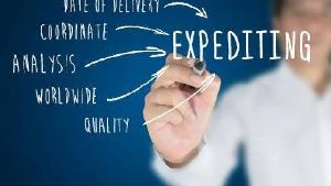 Expediting Services