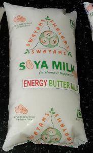 Soya Butter Milk
