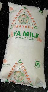 Soya Pure Milk