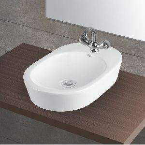 Oval Table Top Wash Basin