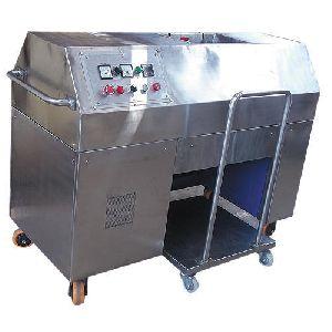 Food Waste Composting Machine