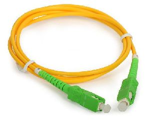 Optic Fiber Patch Cord