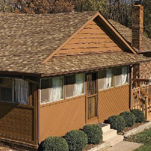 Laminated Roofing Shingles