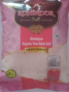 Himalayan Organic Pink Rock Salt