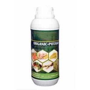 Organic Potash Fertilizer