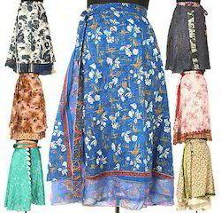 Multi Layer Skirts