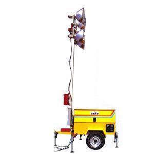 Mobile Tower Lighting