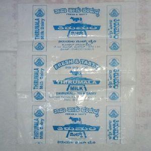 Milk Packaging Bag