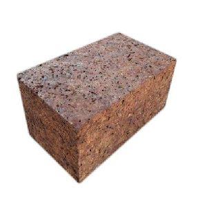 laterite stone (brick)