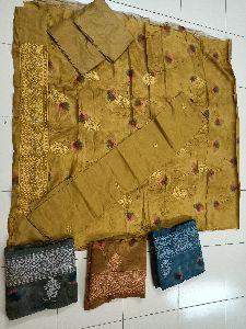 all dress materials